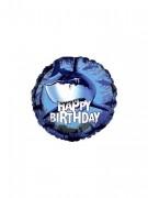 Folienballon Hai - Helium geeignet