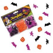 3 Tüten Konfetti Halloween
