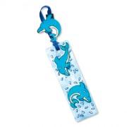 Lesezeichen Delfine