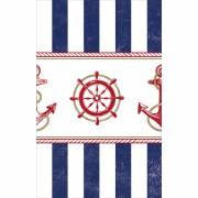 Tischdecke Seemann