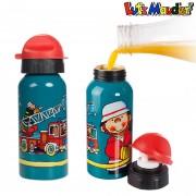 Trinkflasche Feuerwehr