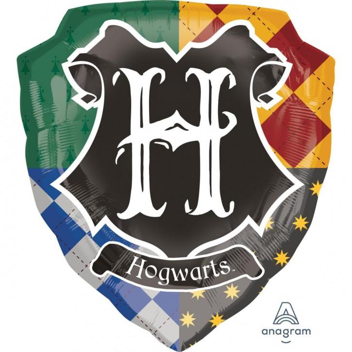 XXL-Folienballon Harry Potter - Hogwarts