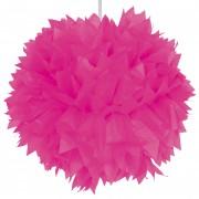 Pom-Pom Hot Magenta / Pink