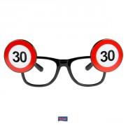 Brille 30. Geburtstag