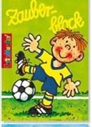 Zauberblock Fußball A8