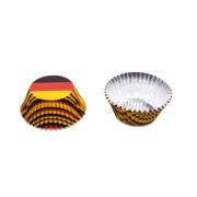 50 Muffinförmchen Deutschland