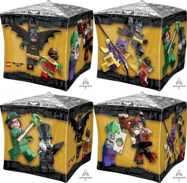 Supershape Lego Folienballon - The Batman Movie (38x38cm)