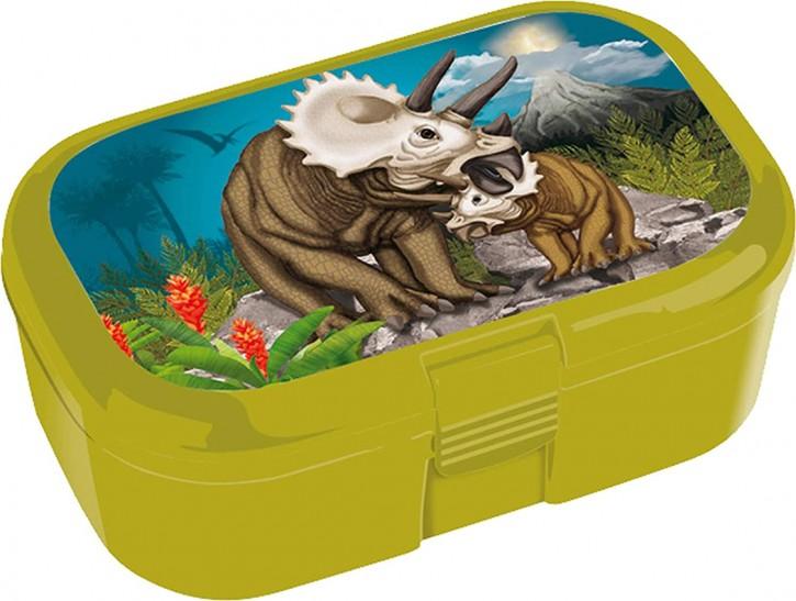 """Snackbox """"Triceratops"""" von Lutz Mauder"""