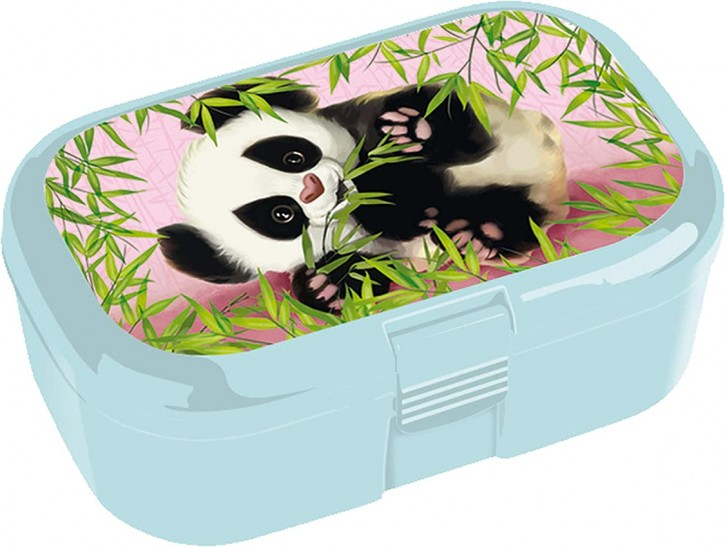 """Snackbox """"Panda"""" von Lutz Mauder"""