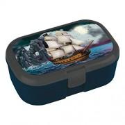 """Lunchbox """"Piratenschiff"""" von Lutz Mauder"""