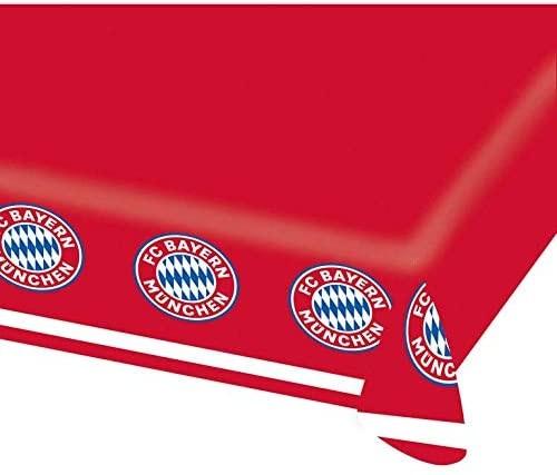 Tischdecke FC Bayern München