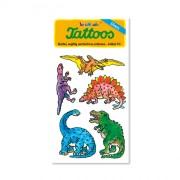 Dinos Tattoos von Lutz Mauder