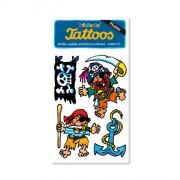 Piraten Tattoos von Lutz Mauder