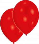 10 rote Luftballons