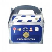 6 Geschenkboxen Polizei
