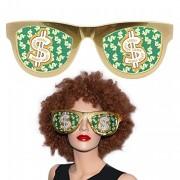 XXL-Partybrille Dollar
