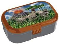 """Lunchbox """"Velociraptor"""" von Lutz Mauder"""