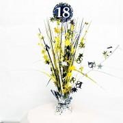 Centerpiece 18. Geburtstag - Sparkling Celebration