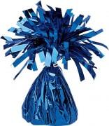 Ballongewicht Kegel - in Blau