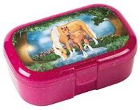 """Lunchbox """"Pferdezauber"""" von Lutz Mauder"""