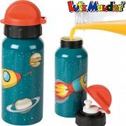 Trinkflasche Rakete