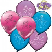 8 Luftballons Sofia the First