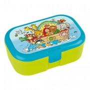 """Lunchbox """"Arche Noah"""" von Lutz Mauder"""