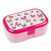 """Lunchbox """"Schmetterlinge"""" von Lutz Mauder"""