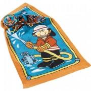 Zauberhandtuch Feuerwehr
