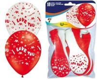10 Luftballons I love you