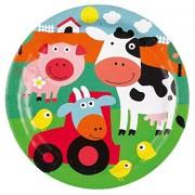 8 Teller Farm Fun