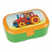 """Lunchbox """"Traktor"""" von Lutz Mauder"""