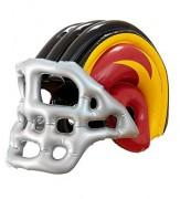 Aufblasbarer Football-Helm
