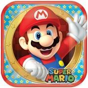 8 Teller Super Mario Bros.