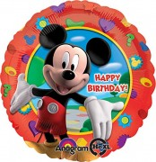 Folienballon Mickey Mouse Clubhouse