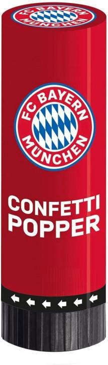 2 Konfetti-Kanonen FC Bayern München