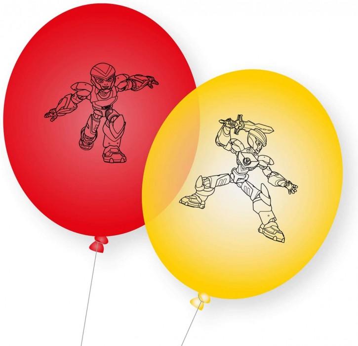 8 Luftballons Power Players