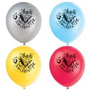 8 Luftballons Batman