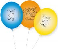 8 Luftballons Die Sendung mit der Maus
