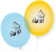 8 Luftballons Dr. Brumm