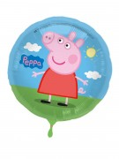Folienballon Peppa Pig
