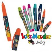 Kugelschreiber Rakete