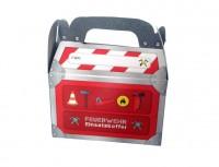 6 Geschenkboxen Feuerwehr