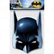 8 Masken Batman