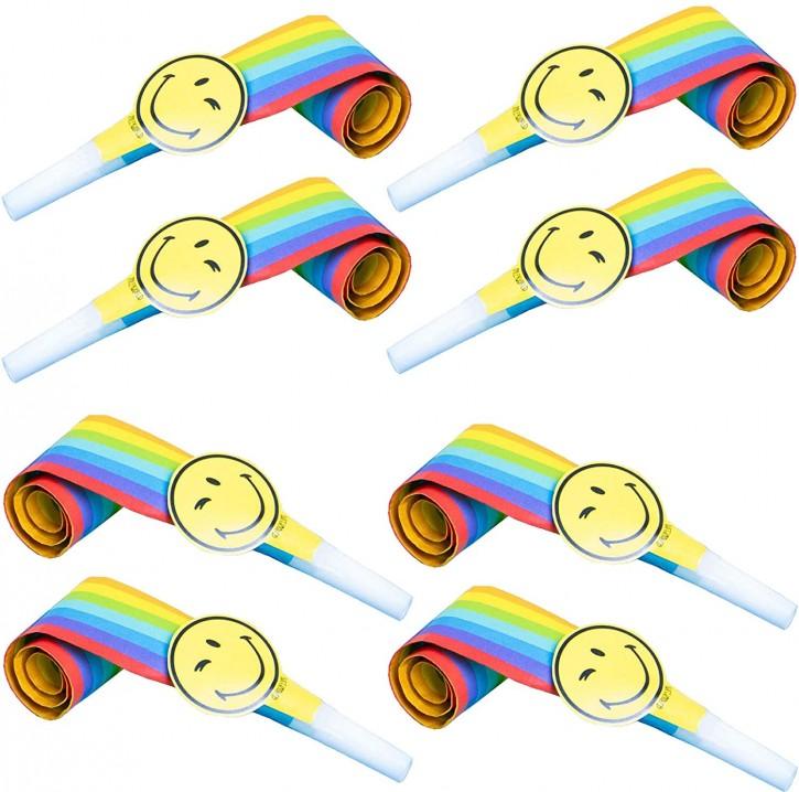 8 Luftrüssel Smiley World 2