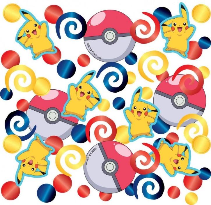 Konfetti Pokémon