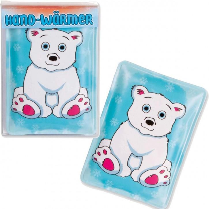 Handwärmer Eisbär