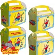 6 Geschenkboxen Benjamin Blümchen
