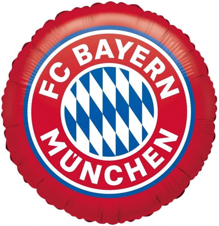 """Folienballon """"FC Bayern München"""""""