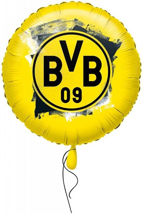 "Folienballon ""Borussia Dortmund"""